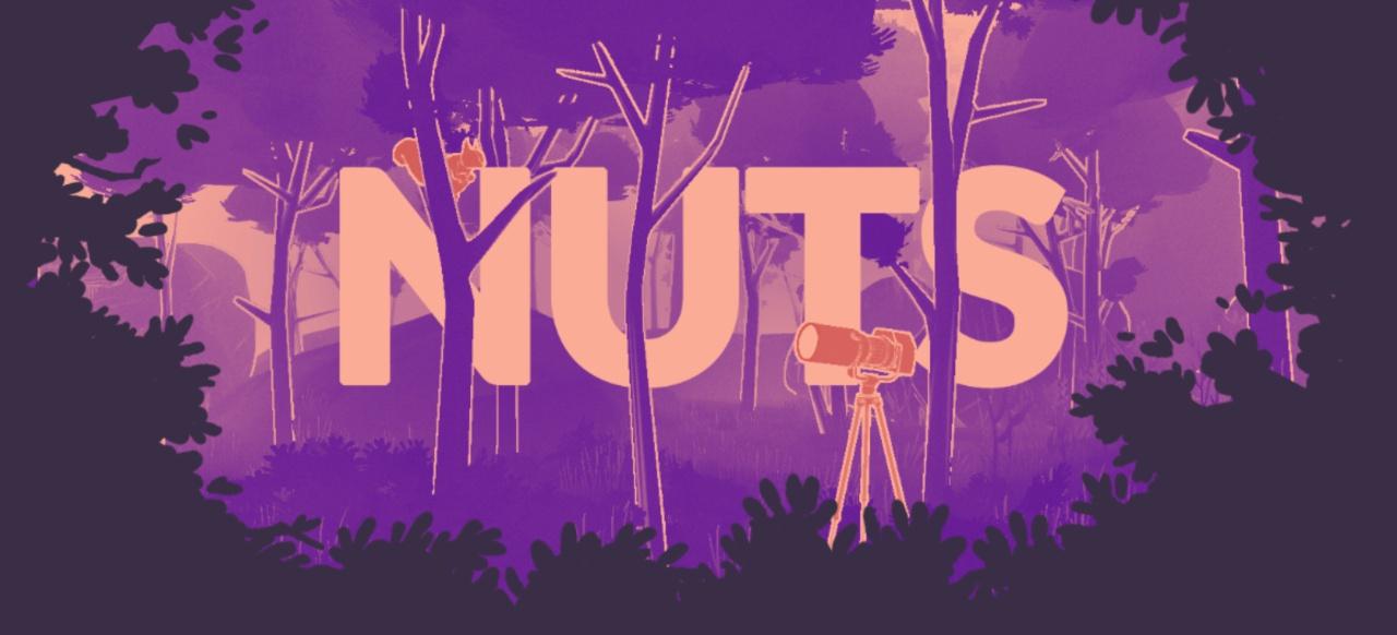 NUTS (Adventure) von Noodlecake