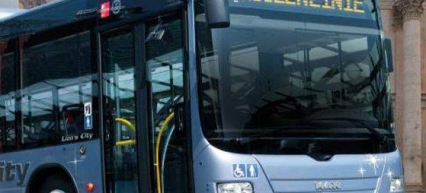 City Bus Simulator München (Simulation) von Aerosoft