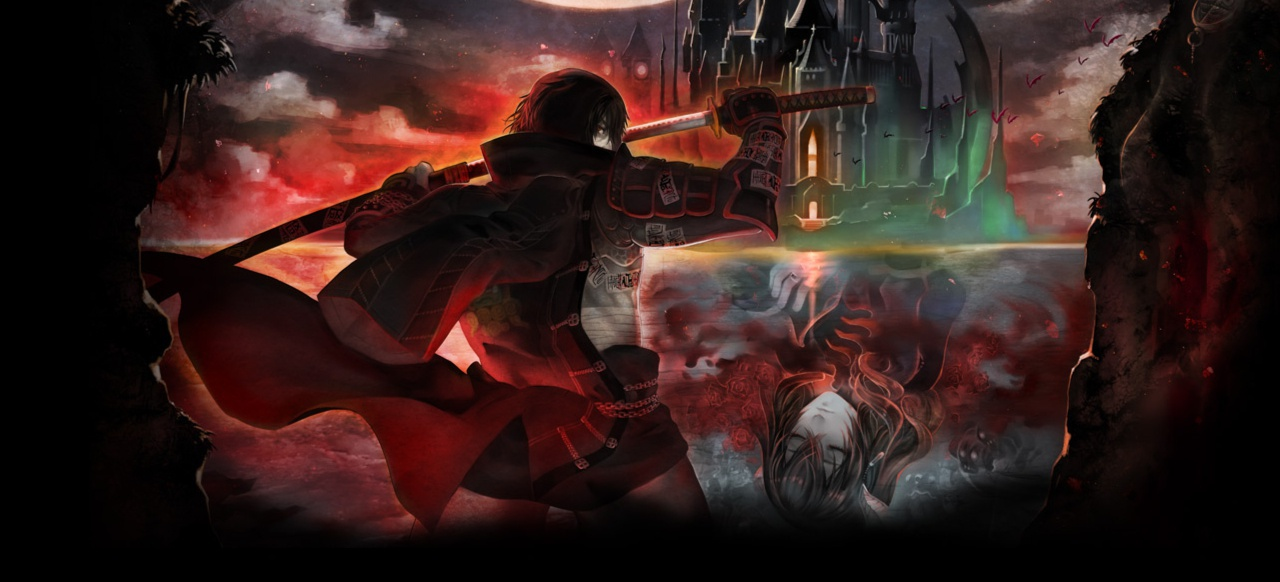 Bloodstained: Curse of the Moon (Action) von