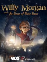 Alle Infos zu Willy Morgan and the Curse of Bone Town (PC)