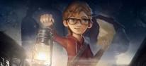 Willy Morgan and the Curse of Bone Town: Umsetzungen für PS4 und Switch; deutsche Texte geplant