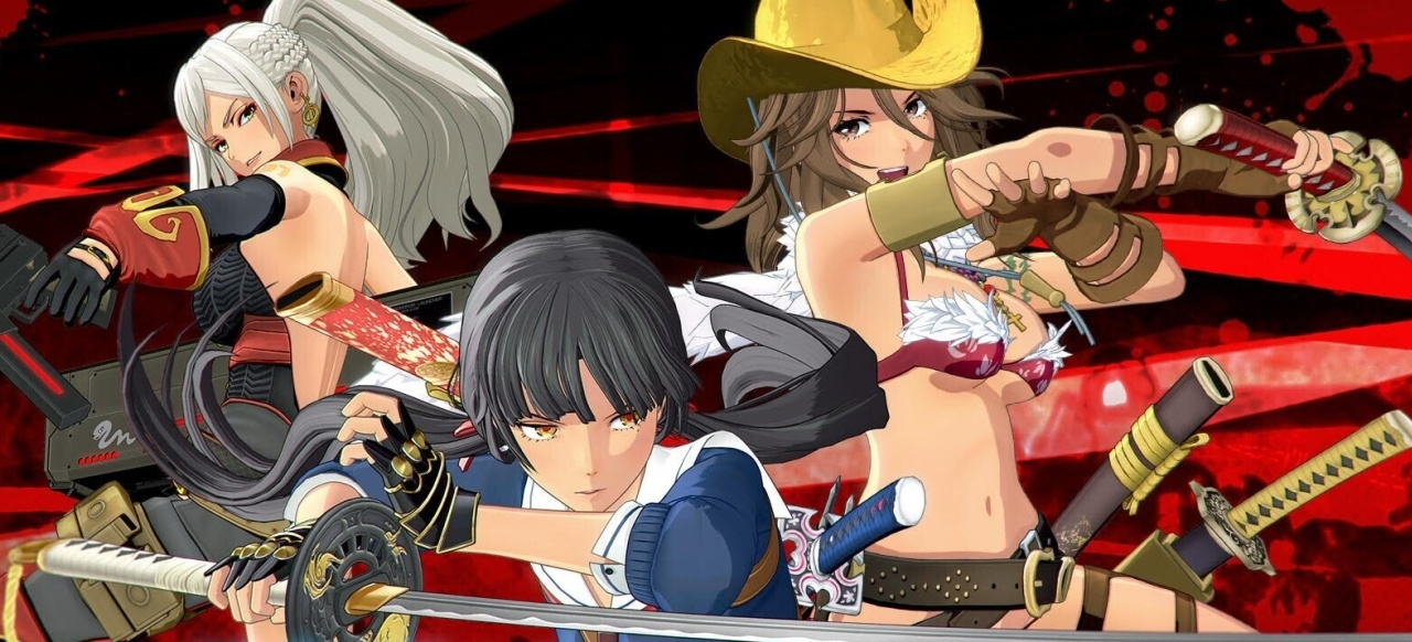 Onee Chanbara Origin (Action-Adventure) von D3 Publisher