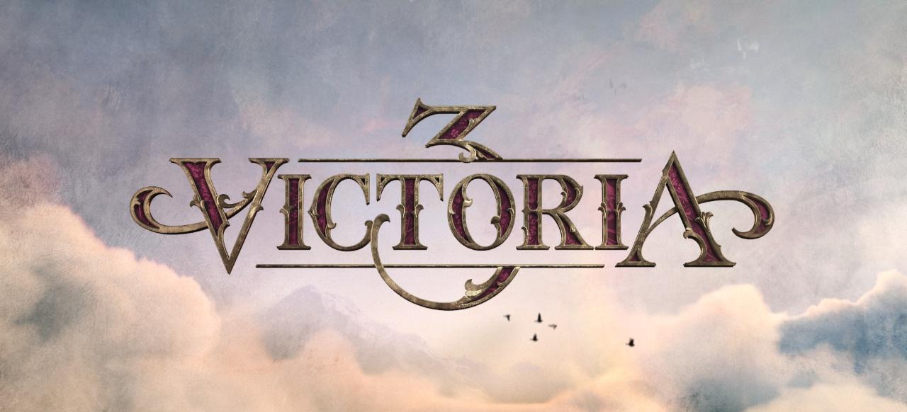 Victoria 3 (Taktik & Strategie) von Paradox Interactive