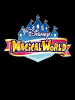 Alle Infos zu Disney Magical World (3DS)