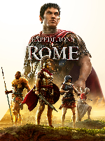 Alle Infos zu Expeditions: Rome (PC)