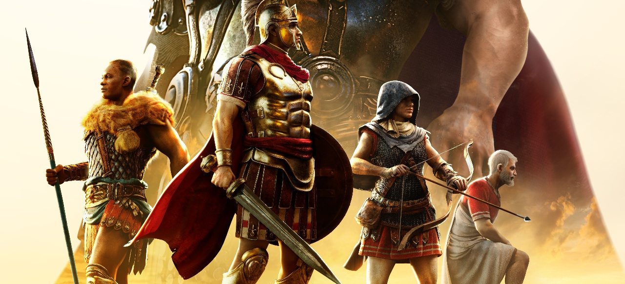 Expeditions: Rome (Rollenspiel) von THQ Nordic GmbH