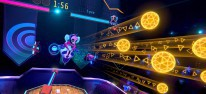 Blaston: Acron-Entwickler zeigt futuristisches VR-Duell mit Bullet-Hell
