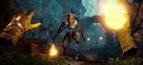 The Wizards - Dark Times: Eigenständige Erweiterung für das Fantasy-Abenteuer angekündigt