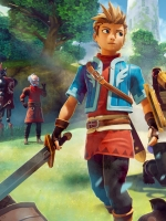 Alle Infos zu Oceanhorn 2: Knights of the Lost Realm (Switch)