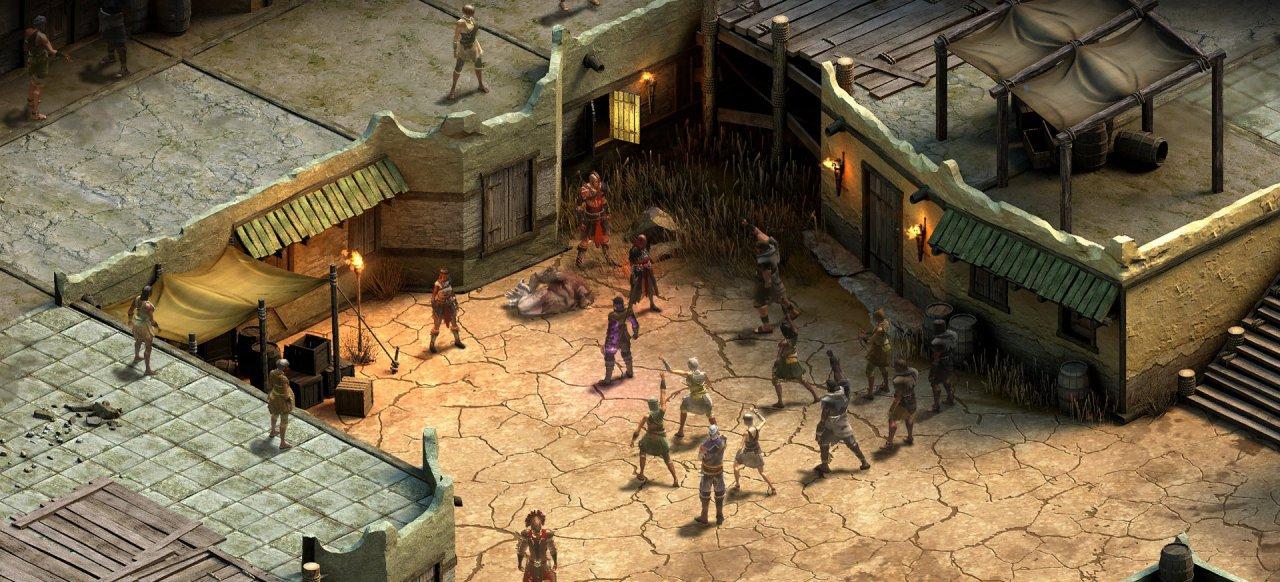 Tyranny (Rollenspiel) von Paradox Interactive
