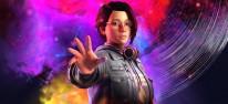 Life Is Strange: True Colors: Square Enix stellt die deutsche Besetzung vor