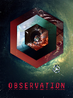 Alle Infos zu Observation (PC,PlayStation4)