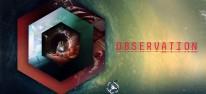 Observation: Sci-Fi-Thriller jetzt auch bei Steam erhältlich