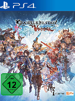 Alle Infos zu Granblue Fantasy: Versus (PlayStation4)