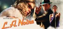 L.A. Noire Part Two: Gerücht: Soundtrack-Eintrag auf YouTube entdeckt