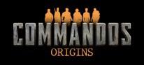 Commandos: Origins: Erste Informationen aufgetaucht; Projekt wird vom Bund mit 1,5 Mio. Euro gefördert
