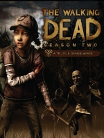Alle Infos zu The Walking Dead: Season Two (360,PC,PlayStation3,PlayStation4,PS_Vita,XboxOne)