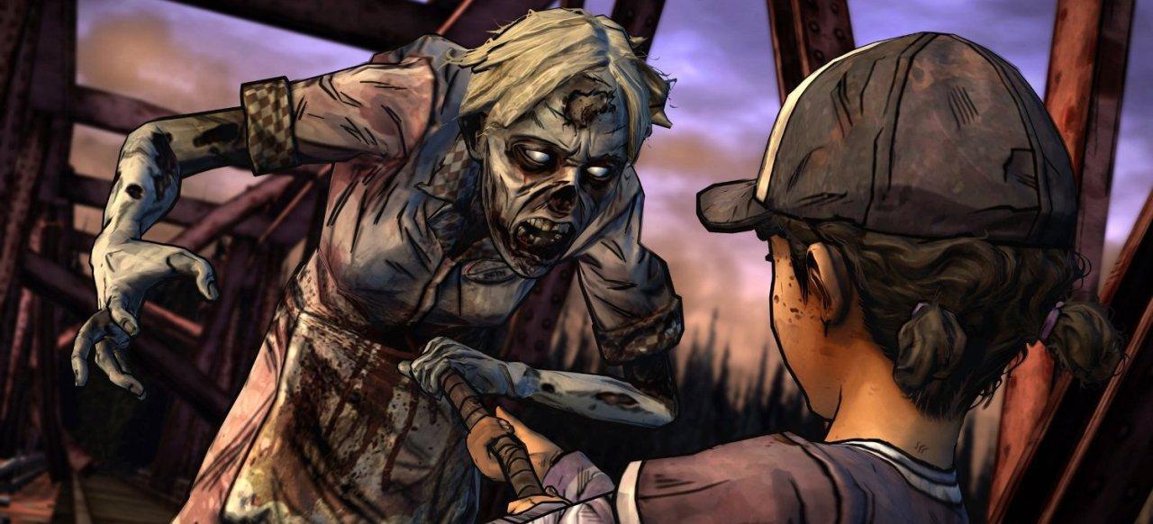 The Walking Dead: Season Two (Adventure) von U&I Entertainment / Flashpopint