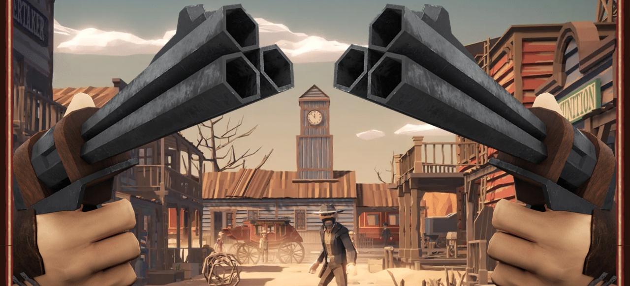 Finger Gun VR (Shooter) von