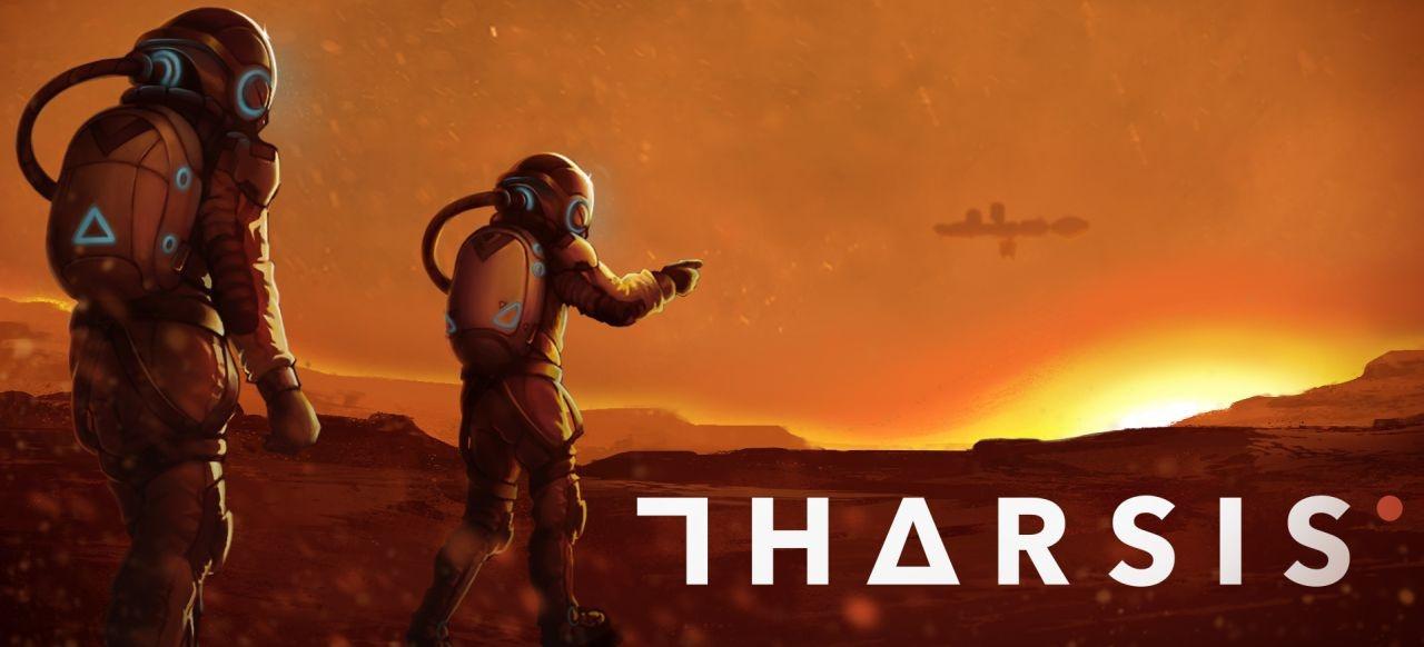 Tharsis (Taktik & Strategie) von Choice Publishing / QubicGames