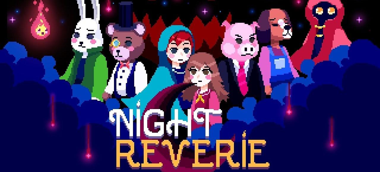 Night Reverie (Adventure) von Somber Pixel