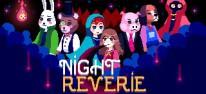 Night Reverie: Das verformte Rätselhaus öffnet seine Pforten