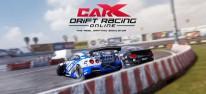 CarX Drift Racing Online: Startschuss für die beliebten Drift-Rennen auf Switch