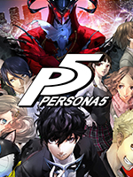 Alle Infos zu Persona 5 (PlayStation3,PlayStation4)