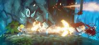 Rad Rodgers: Retro-Plattformer erscheint im Februar für PS4 und Xbox One; PC-Update steht an