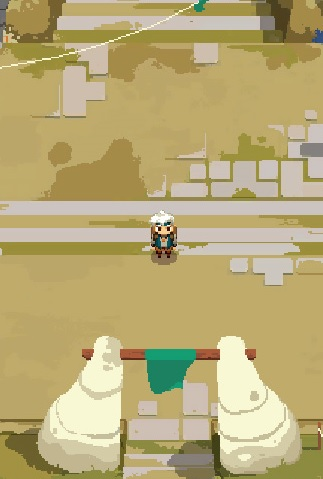 Alle Infos zu Moonlighter (iPad,iPhone,Linux,Mac,PC,PlayStation4,Switch,XboxOne)