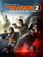 Alle Infos zu The Division 2: Die Warlords von New York (PC,PlayStation4,XboxOne)