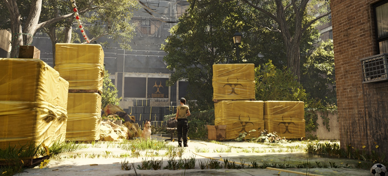 The Division 2: Die Warlords von New York (Shooter) von Ubisoft