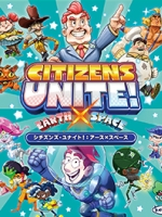 Alle Infos zu Citizens Unite!: Earth x Space (PC,PlayStation4,Switch)