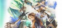 Final Fantasy Crystal Chronicles: Remastered Edition: Kostenlose Demo und neues Video zur Neuauflage