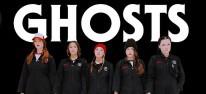 GHOSTS: Erfolgreiches Kickstarter-Ende für den FMV-Horror von Filmemacher Jed Shepherd