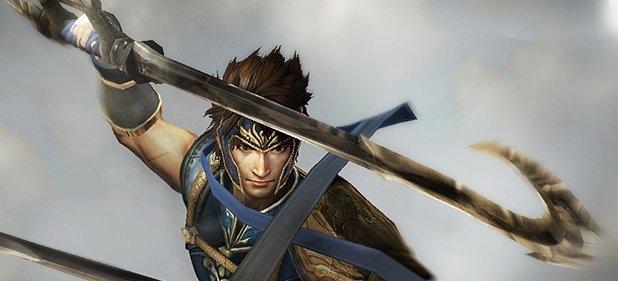 Dynasty Warriors 8 (Action-Adventure) von Tecmo Koei / Koch Media