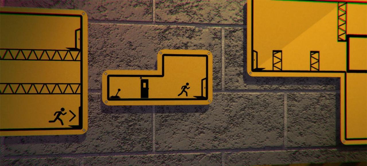 The Pedestrian (Logik & Kreativität) von Skookum Arts