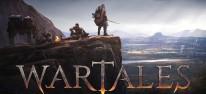 Wartales : Taktik-Rollenspiel von Shiro Games (Northgard) für PC angekündigt