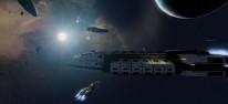 """Battlestar Galactica Deadlock: Erweiterung """"Ghost Fleet Offensive"""" angekündigt"""