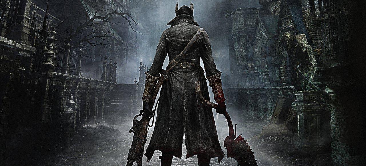 Bloodborne (Rollenspiel) von Sony