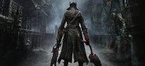 Bloodborne: From Software hatte ursprünglich größere Pläne für Father Gascoigne