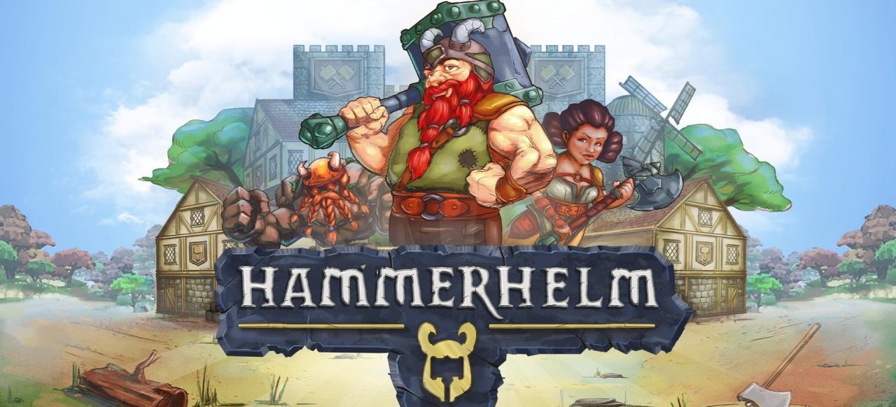 HammerHelm (Rollenspiel) von SOEDESCO