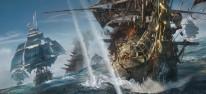 Skull & Bones: Veröffentlichung verschoben; keine Präsentation auf der E3 2019