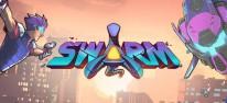 Swarm: Wilde VR-Action mit Seilschwung für Oculus Quest und Rift erhältlich