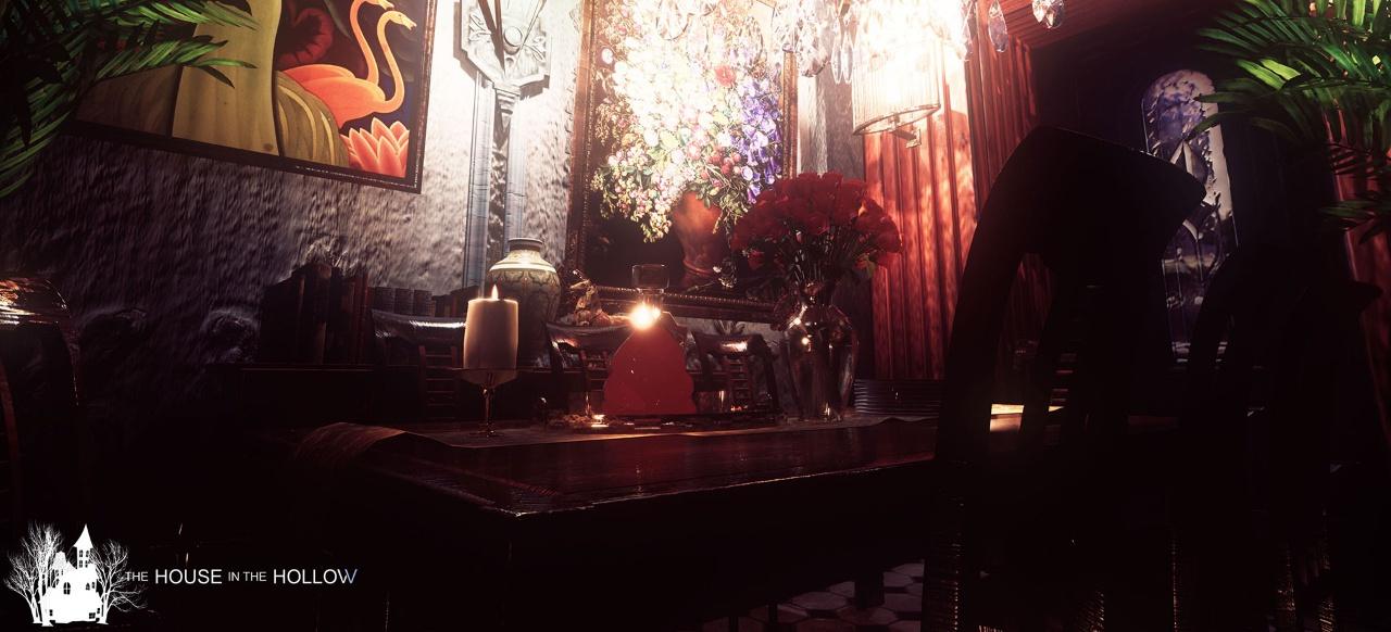 The House In The Hollow (Action-Adventure) von PSINE Studios