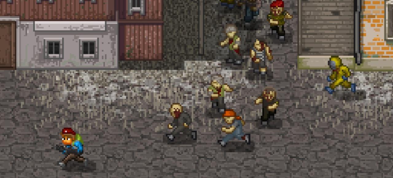 Mini DAYZ (Survival & Crafting) von Bohemia Interactive