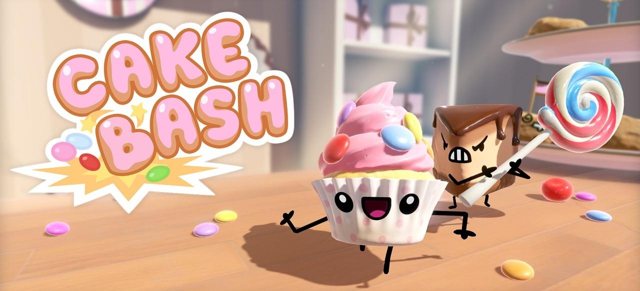 Cake Bash (Musik & Party) von Coatsink