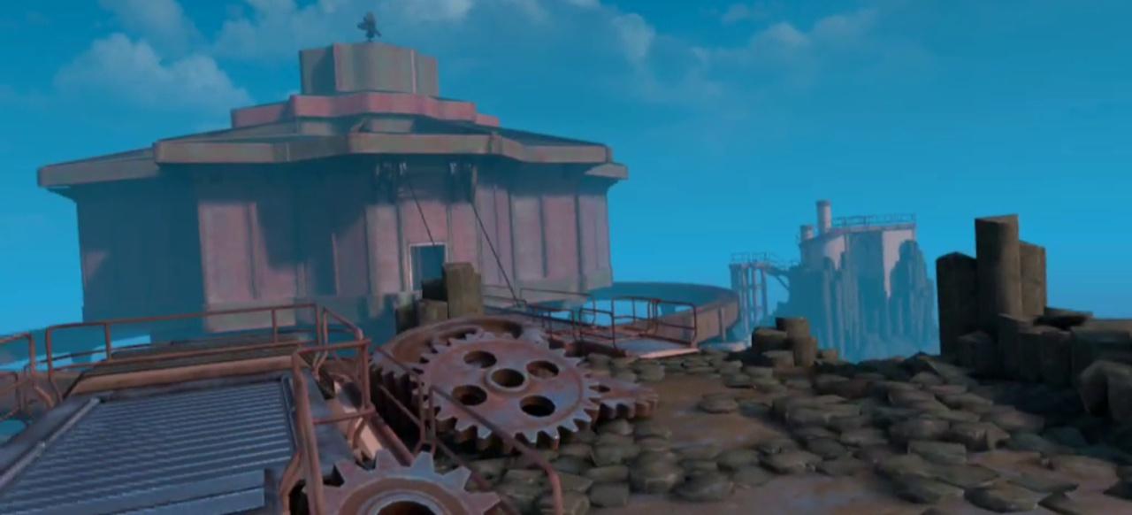 Myst (Remake) (Adventure) von Cyan Worlds