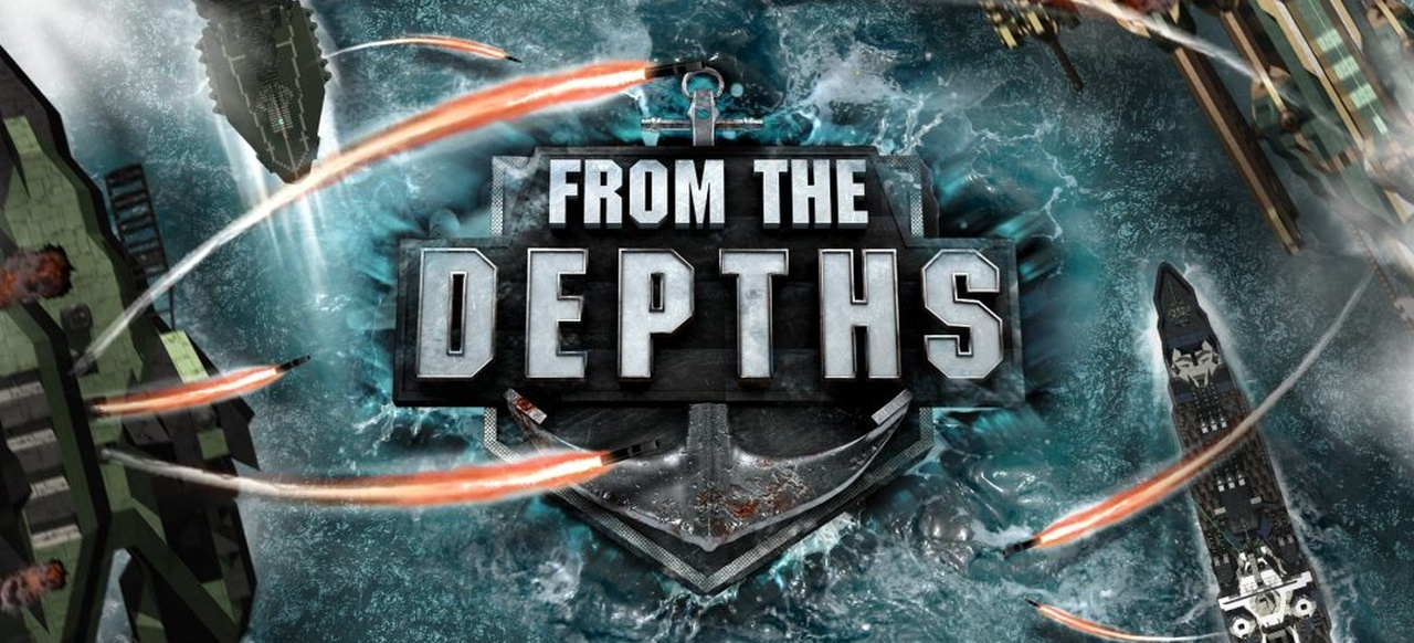 From the Depths (Simulation) von Brilliant Skies