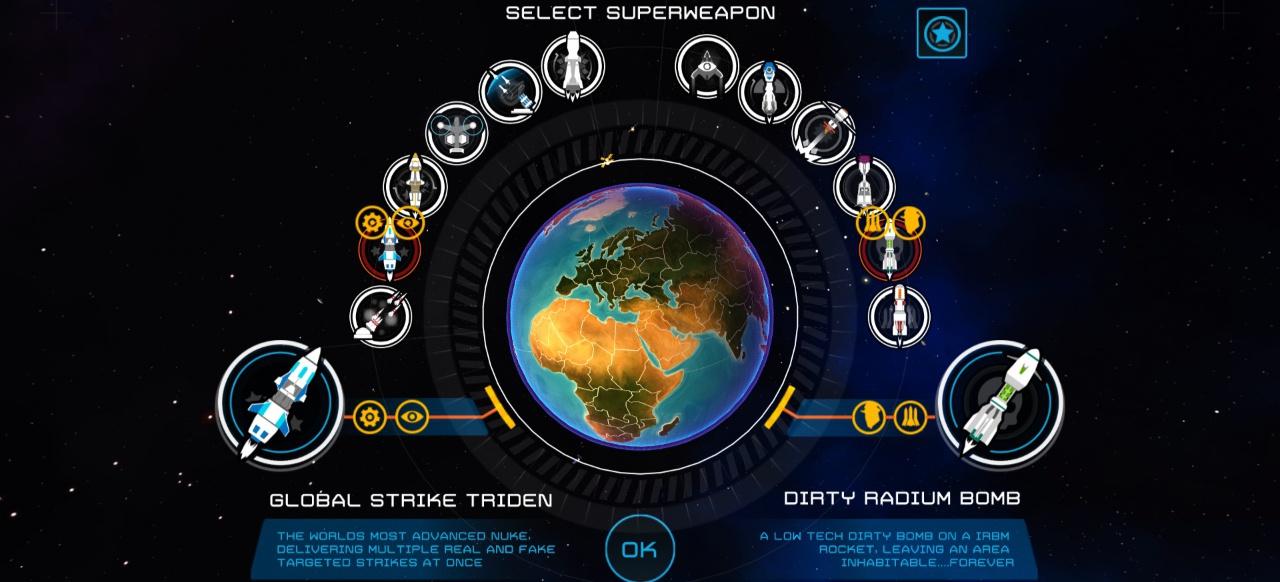 First Strike: Final Hour (Taktik & Strategie) von